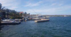 Waterfront Jan Sofat Spanish Water