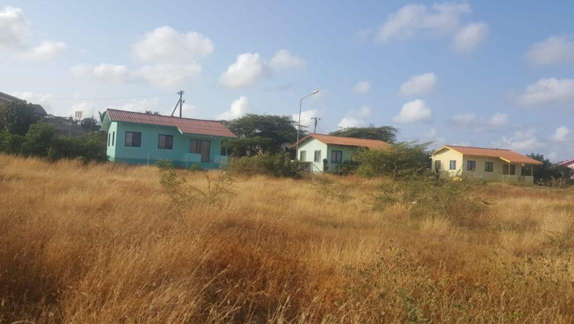 Bonaire: Economische Starterswoning